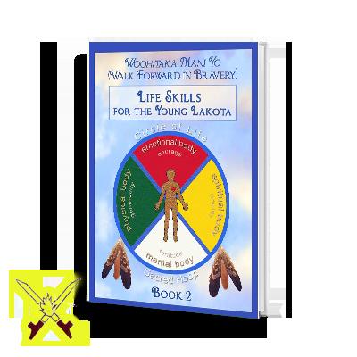 Life Skills For The Young Lakota - 2