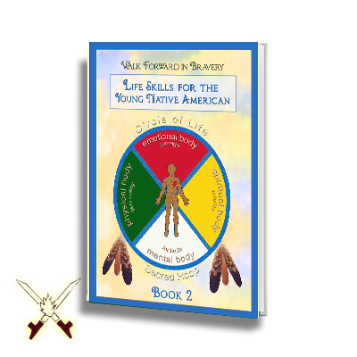 Life Skills For The Young Native American - 2