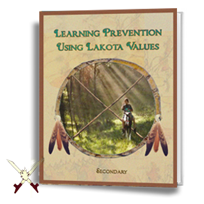 Learning Prevention UsingLakotaValues|2