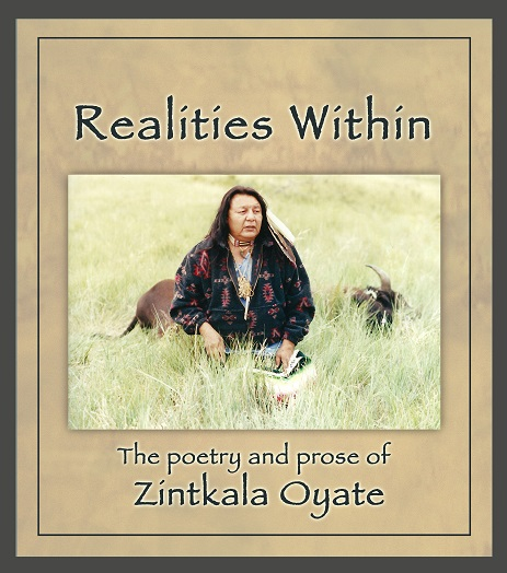 Realities Within' by Zinkala Oyate