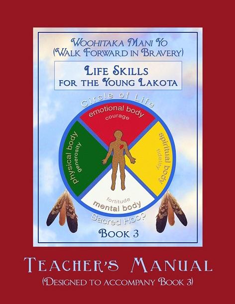 Teacher's Manual - Book 3