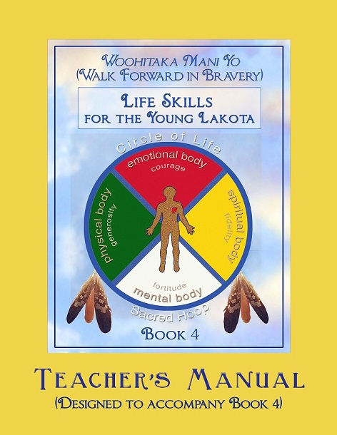 Teacher's Manual - Book 4