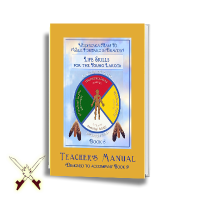 Teacher's Manual - Book 5